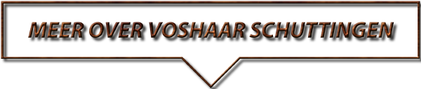 Meer over Voshaar Schuttingen